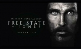 Free State of Jones, la lotta di classe al Sud