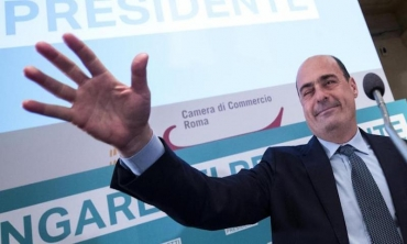 Zingaretti, ovvero There is no alternative