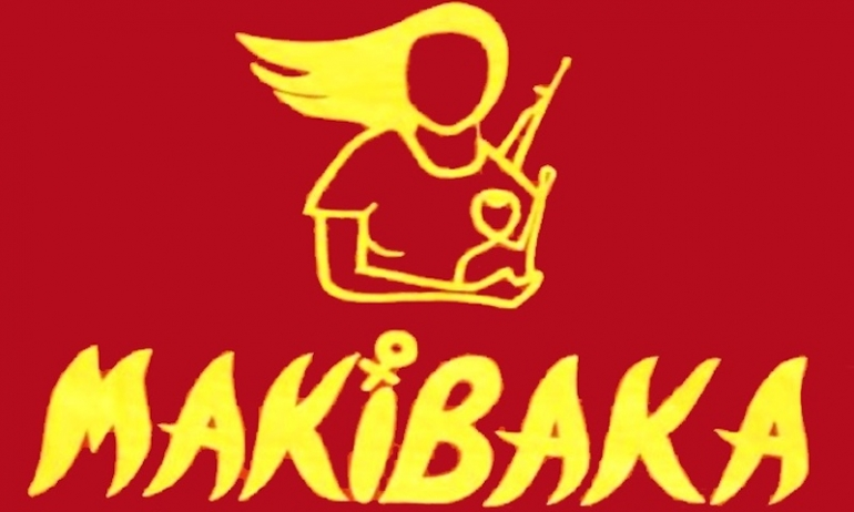 Makibaka's call to all women: Arise women!